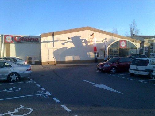 Magasin Casino Supermarchés