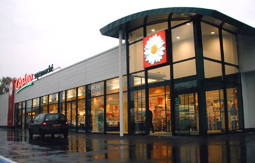 Magasin Casino Supermarché