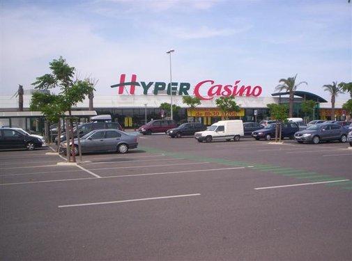 Magasin Hyper Casino