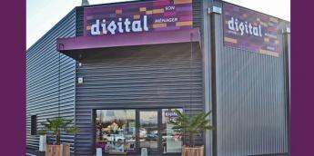 Digital Saint Jean D'Illac