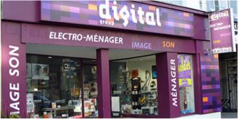 Digital Feurs Civens