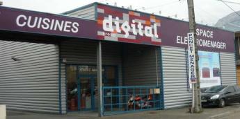 Digital Echirolles