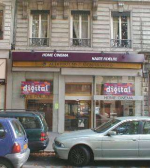 Digital Lyon