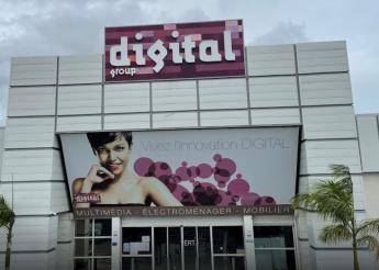 Digital Baie Mahault