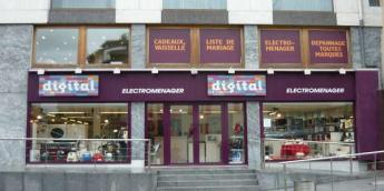 Digital Evian Les Bains