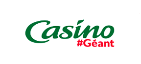 Géant Casino PARIS MASSÉNA