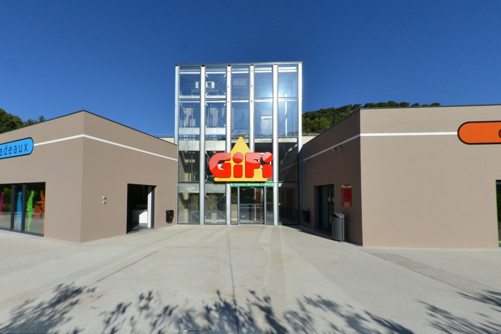 Magasin GiFi