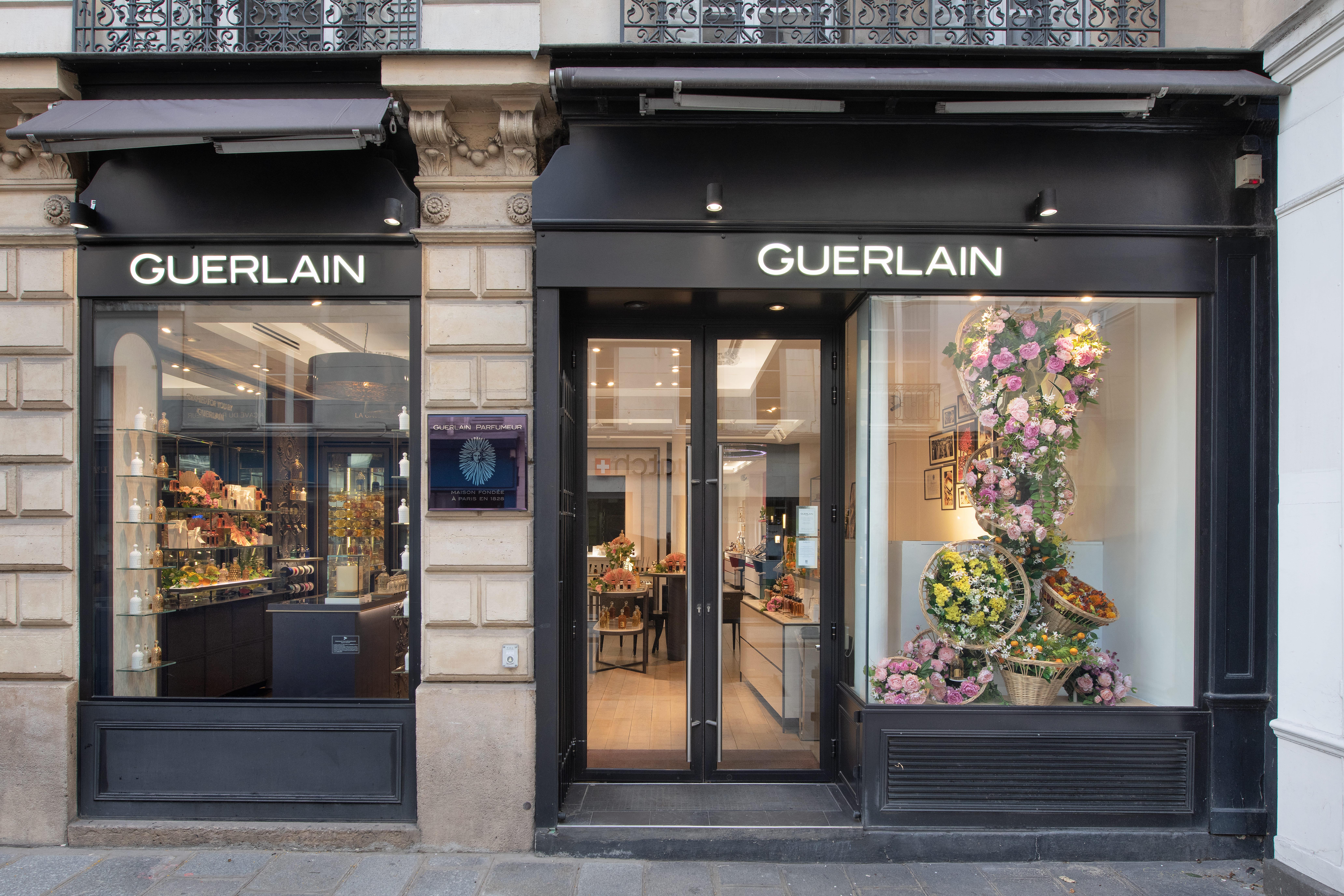 Negozio Guerlain