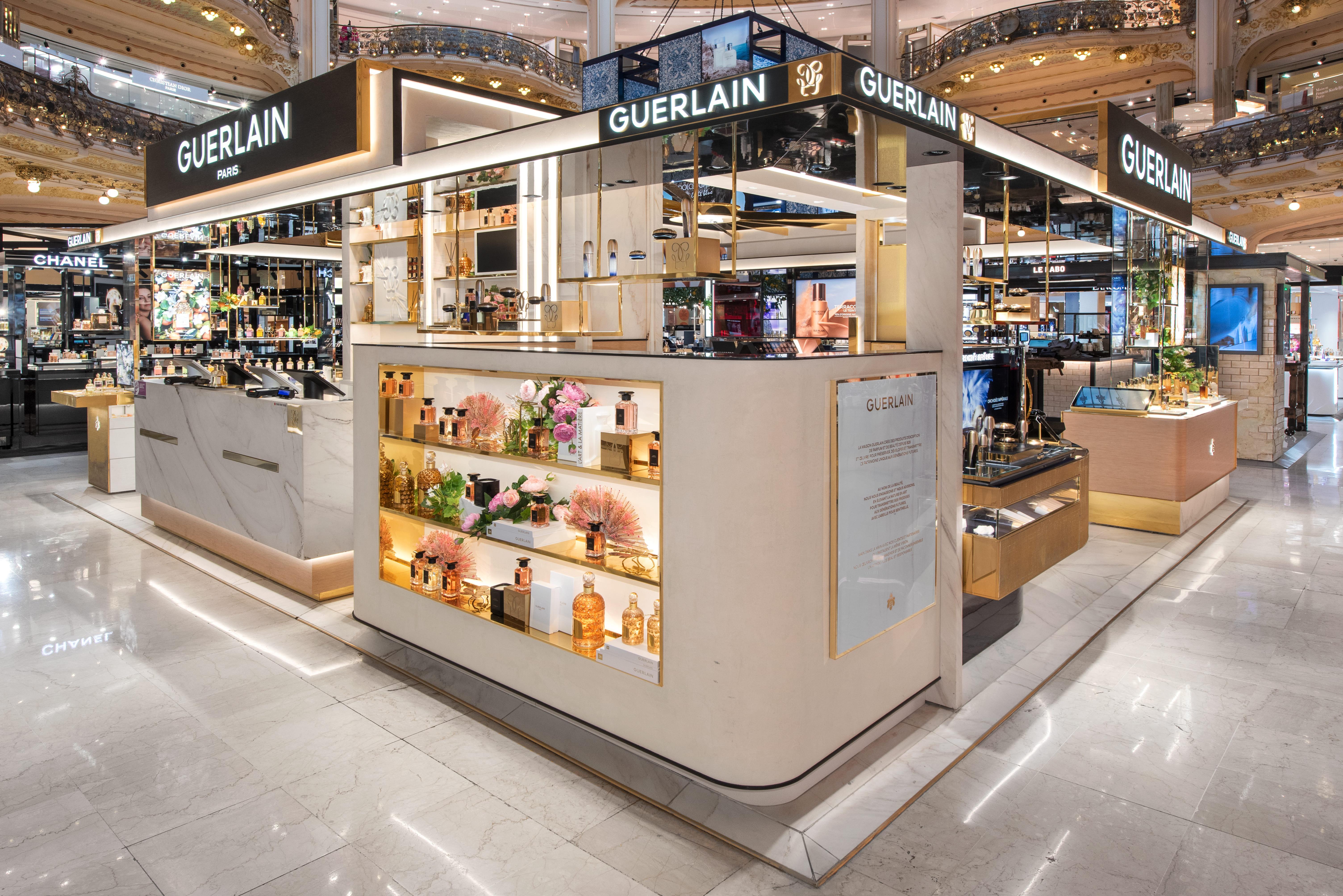 Store Guerlain
