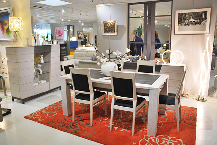 Magasin De Canapes Meubles Design A Bordeaux Mobilier De France