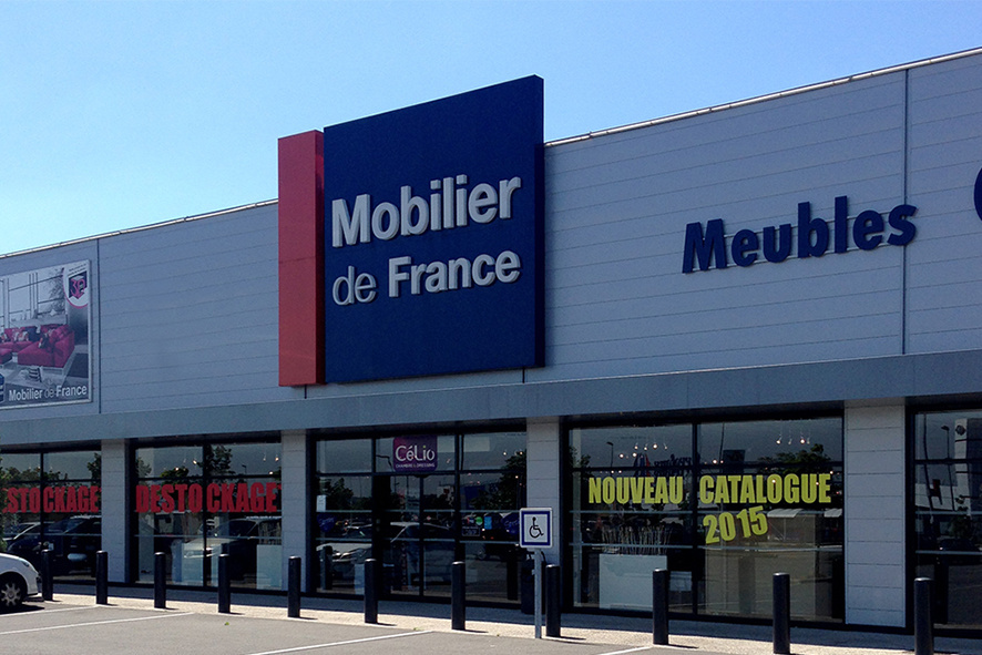 Magasin De Canapes Meubles Design A Macon Mobilier De France